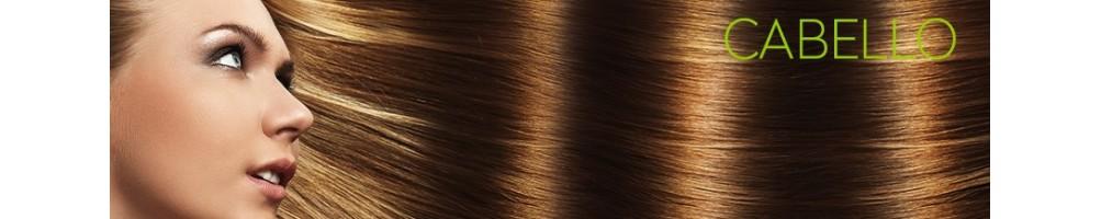 Productos Profesionales para el cuidado del cabello